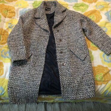 Пальто размер L