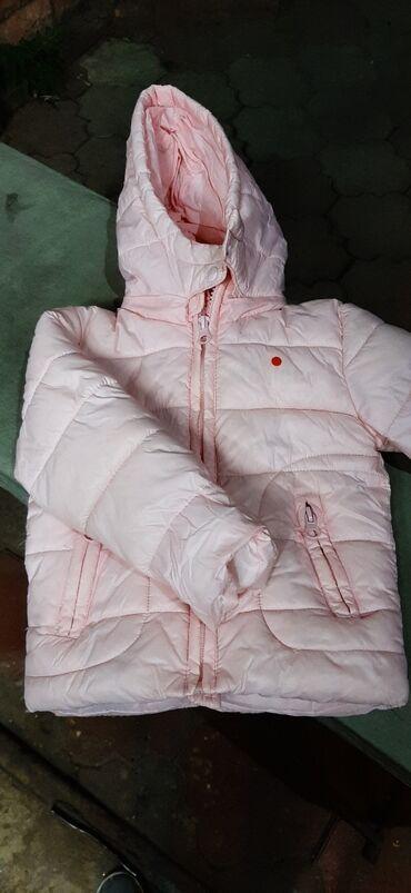 Детская куртка деми на 2 года