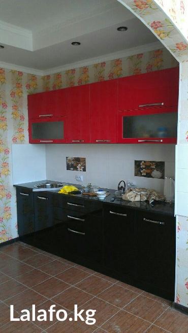 кухонные стенки (Мебель на заказ любой сложности корпусных мебель. Дос в Бишкек