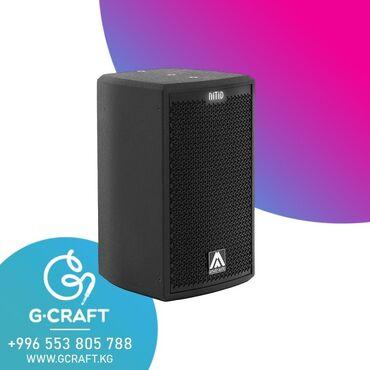 Amate Audio N6P — 6″ двухполосная пассивная акустическая система серии