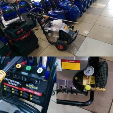 188 бар 3000 ватт ( 220 вольт) В комплекте пеногенератор в Бишкек