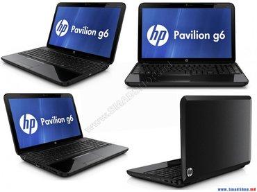 Hp g6 satilir. i5 prosessor (3cu nesil, 4 nuveli, 2.60ghz). Ram в Баку