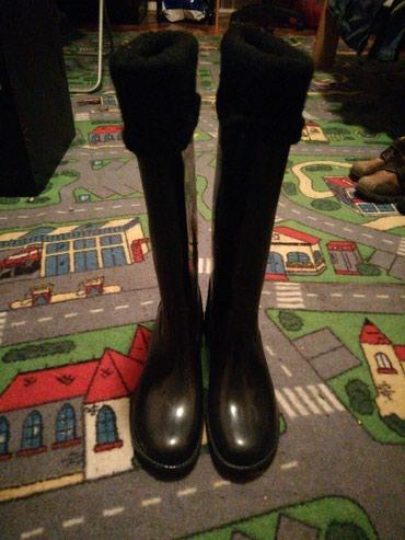 Gumene cizme broj 37 - Belgrade