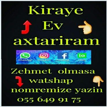 Bakı şəhərində Sweet house ev alqi satqi kirayesi maklerle 50/50 islemek teklifi