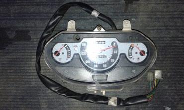 Kilometar sat za Hondu Pantheon 150 - Prokuplje