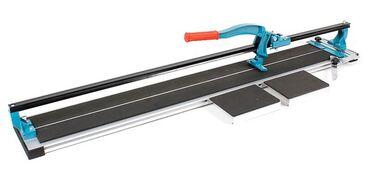 Instrumenti - Nis: - Mašina za secenje plocica U TORBA.- Dimenzija:1200mm- Sa ležajevima-