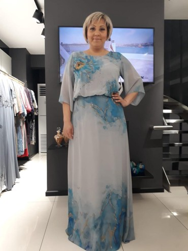 Платье нарядное  в Бишкек