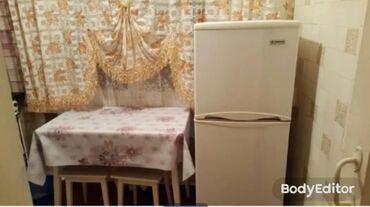 Долгосрочная аренда квартир - 1 комната - Бишкек: 1 комната, 120 кв. м С мебелью