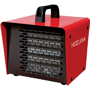 Обогреватели. Тепловая пушка NEOCLIMA KX-2 2000 Вт механический в Бишкек