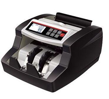 Счетчик банкнот 2700 UV/MG/DD самая популярная модель по всему миру