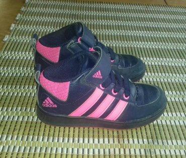 Adidas patike broj 29Bez ikakvih oštećenja. Patike za jesen/zimu - Krusevac