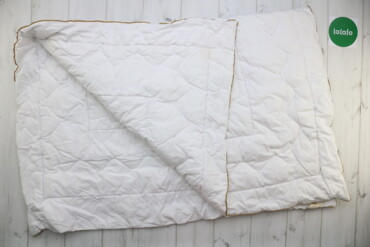Декор для дома - Украина: Зимова ковдра з лебединого пуху, Golden Swan 120*95 см     Бренд Golde