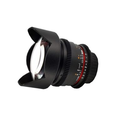 Samyang 14mm T3.1 VDSLR ED UMS ll Nikon F, Можно в Бишкек