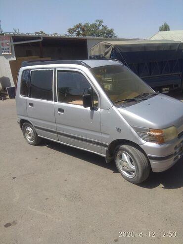 Daihatsu в Кыргызстан: Daihatsu Move 0.8 л. 1997   20000 км