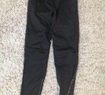 ELISSABETA FRANCHI pantalone Pise 42ali odgovaraju manjem broju pa