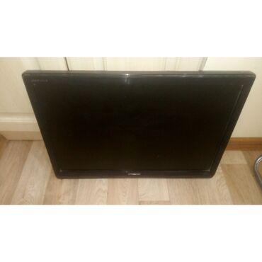 Электроника - Кыргызстан: Нерабочий телевизор, не включается, 22 дюйма, без ничего