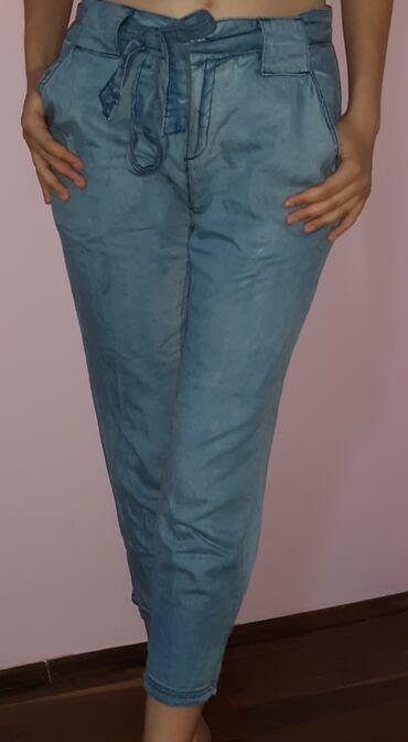 Termo pantalone - Srbija: Terranova-letnji teksas u ekstra stanju