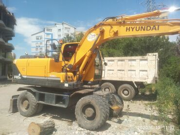 alfa romeo 155 25 mt в Кыргызстан: Экскаватор | Демонтаж
