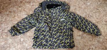 детская одежда бу для мальчиков в Кыргызстан: Куртка детская бу на 4-5 лет