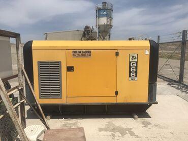 - Azərbaycan: Islenmis generatorlarin Alisi-satisi icaresi (Arendasi)