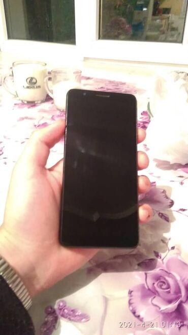 Samsung Galaxy A01 | 16 ГБ | Черный | Б/у | Сенсорный, Две SIM карты, С документами