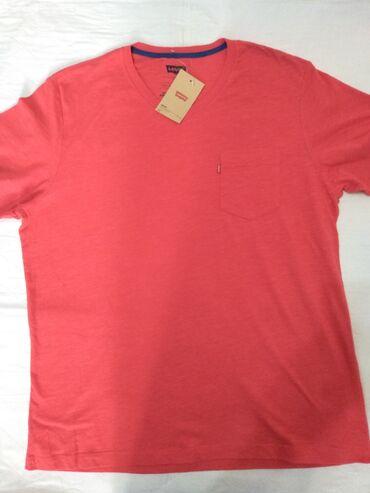Мужская футболка Levis Размер XL 900с Куплено в Штатах