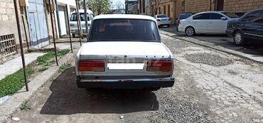 VAZ (LADA) 2107 1983