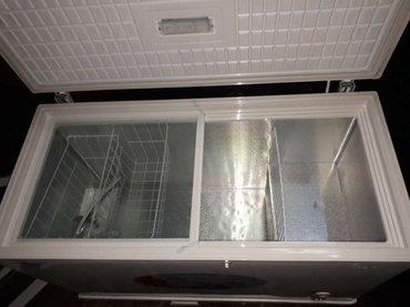 Морозильники новые прямо со складом в Бишкек