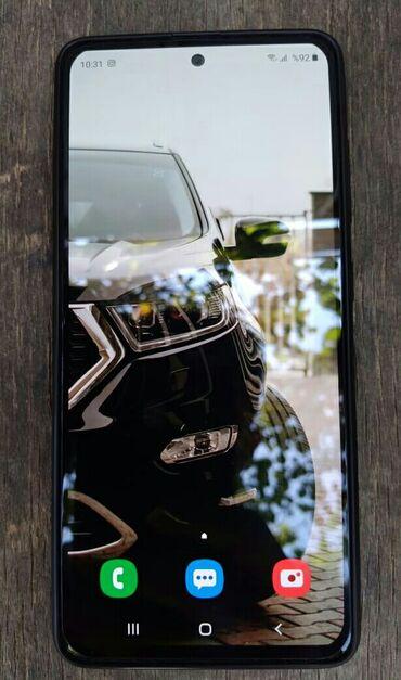 Samsung-galaxy-pro - Азербайджан: Новый Samsung A51 128 ГБ Синий