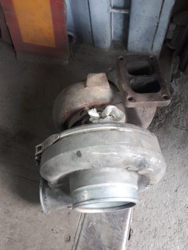 Продаю турбину в рабочем состоянии скания L 144 .530 окончательно