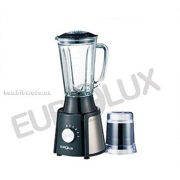 konteyner - Azərbaycan: Blender Kokteyl Eurolux EU-SB2020SGKonteyner materialları:CamMarka