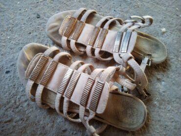 Sandale i patike 36- 200d