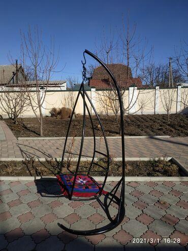 """Заказать кфс в бишкеке - Кыргызстан: Подвесное кресло""""Кокон """"кресло По хорошей цене Качественно,удобная в"""