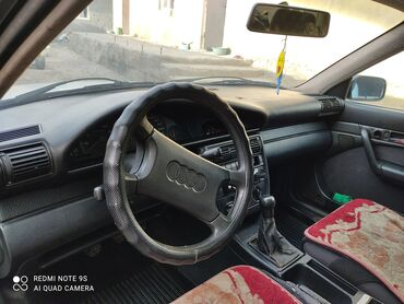 купить шины 205 60 r16 лето в Кыргызстан: Audi S4 2 л. 1993