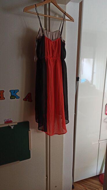 Haljine - Sremska Kamenica: S velicina, NOVA haljina. Obucena samo jednom. Iz Amerike je