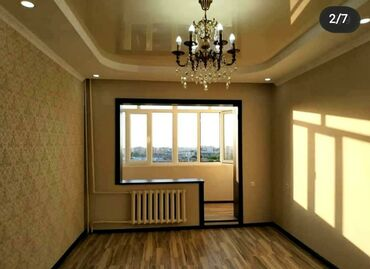 Недвижимость - Семеновка: 1 комната, 43 кв. м, С мебелью