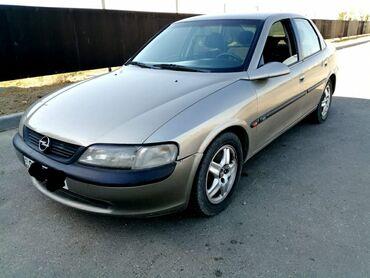 Opel Azərbaycanda: Opel Vectra 2 l. 1996 | 400000 km