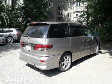 Toyota Estima 2.4 л. 2003   191000 км