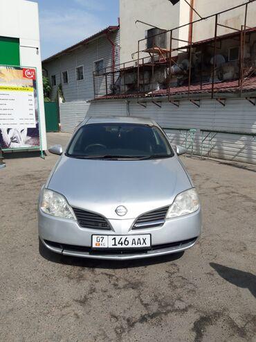 Nissan - Бишкек: Nissan Primera 2 л. 2002
