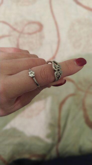 Продаю серебряные кольца 925 пробы. Размер 17,5.Состояние хорошее