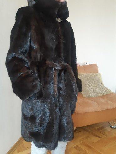 шубы норковые в Кыргызстан: Норковая шуба с капюшоном Б/у но в отличном состоянии