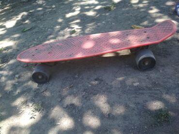 Продам скейтборд отличном состоянии