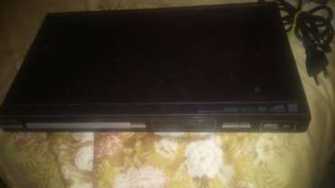 Phillips DVD player και με USB σε Acharnes