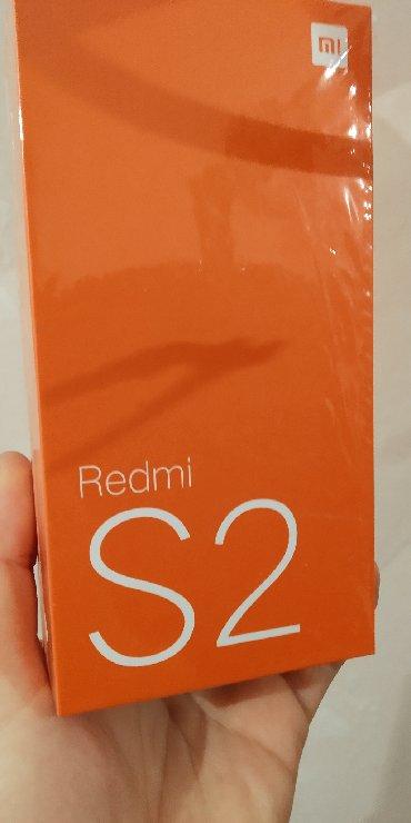 Sumsung s2 - Кыргызстан: Б/у Xiaomi Redmi S2 32 ГБ Черный
