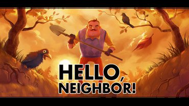 Hello neighbor - igrica za pc / laptop - Boljevac