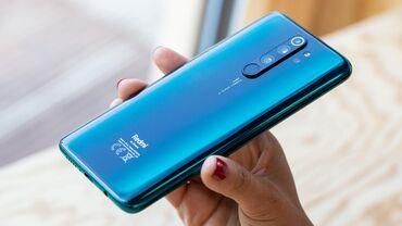 xiaomi redmi 3 pro 16gb в Кыргызстан: Xiaomi redmi not 8 pro 128 gb 10/10 состояние соска