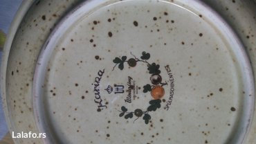 prelep porcelanski set  - Cuprija
