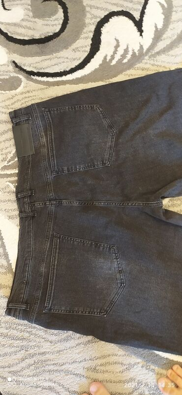 Продаю мужские джинсы Vigoss оригинал made in Turkey,Новые размеры на