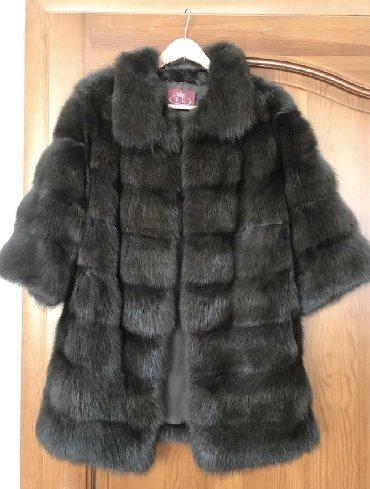 размер s шуба в Кыргызстан: Шуба размер 38