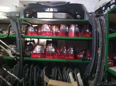 запчасти на японские авто в Кыргызстан: Привозные запчасти на японские авто